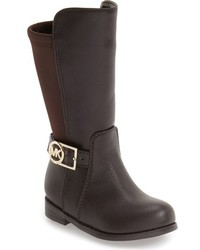 MICHAEL Michael Kors Girls Michl Michl Kors Emma Ryan Riding Boot