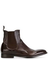 Morris boots medium 604370