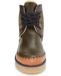 Stella McCartney Toddler Girls Kids Johnny Boot
