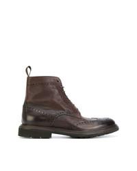 Brogue ankle boots medium 7196219