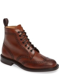 Church's Caldecott Wingtip Boot