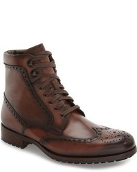 Maddox wingtip boot medium 950637