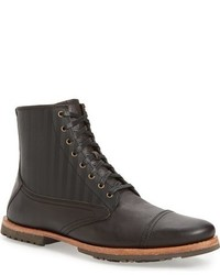 Timberland Bardstown Cap Toe Boot