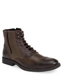 Edgar cap toe boot medium 445192