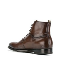 Officine Creative Herve Boots