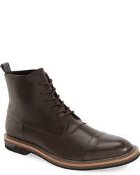 Jabin cap toe boot medium 792037