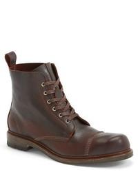 Normandy cap toe boot medium 586121