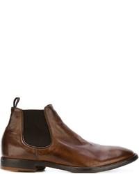 Classic chelsea boots medium 580165