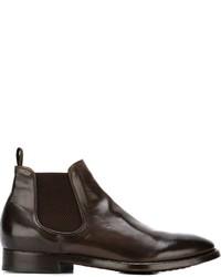 Princeton chelsea boots medium 590412