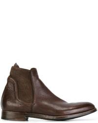 Sasha chelsea ankle boots medium 732434