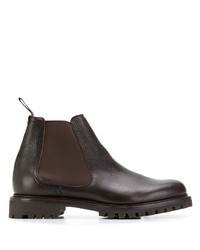 Church's Slip On Ankle Boots