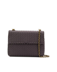 Bottega Veneta Olimpia Medium Shoulder Bag