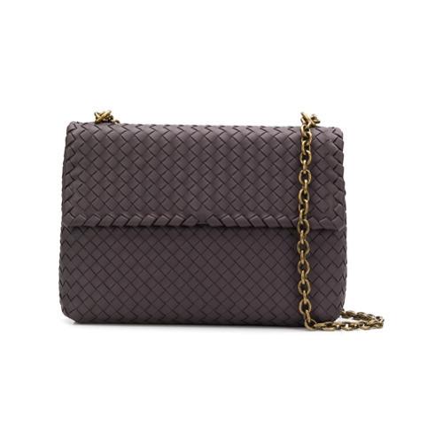 1f23df6df550 ... Bottega Veneta Olimpia Medium Shoulder Bag ...