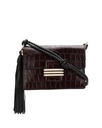 Tassel shoulder bag medium 7587197