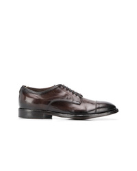 Officine Creative Canyon Derby Shoes