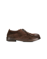 Marsèll Classic Derby Shoes