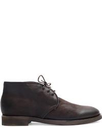 Silvano Sassetti Derby Shoes