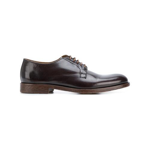 Doucal's Lace Up Shoes C