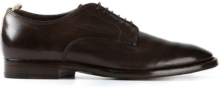 acheter Chaussures comment PrincetonOù porter et Derby Creative Officine xOBqnHIR