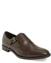 Calvin Klein Craff Monk Strap Shoe