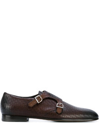 Double monk strap shoes medium 3731974