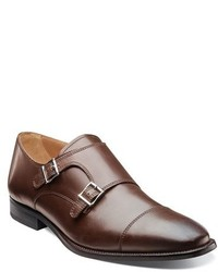 Sabato double monk strap shoe medium 337603