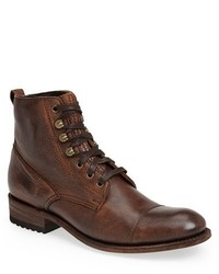 Station cap toe boot medium 343061