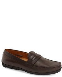 Donte driving shoe medium 595413