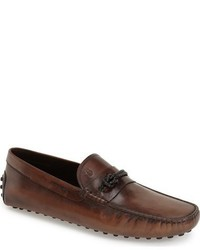 Morsetto driving loafer medium 592731