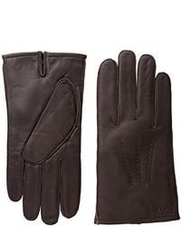 Hugo Boss Boss Haindt Leather Glove