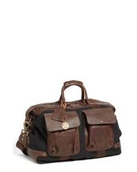 Traveler duffel bag medium 142891