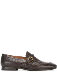 Silvano Sassetti Buckle Loafers