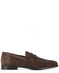 Corneliani Classic Loafers