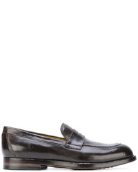 Officine Creative Classic Loafers