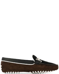 Gommino loafers medium 5261520