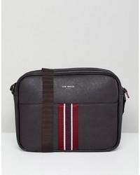 Ted Baker Oxbridge Webbing Messenger Bag