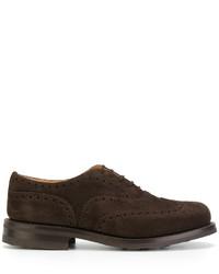Church's Amersham Oxford Shoes