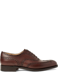Chetwynd leather oxford brogues medium 700943