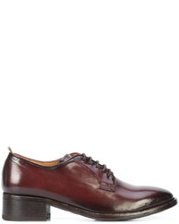 Lace up oxford shoes medium 5317906