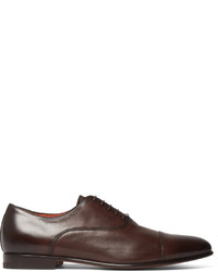 Leather oxford shoes medium 1245596