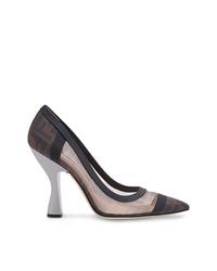 Fendi Slip On Court Shoes