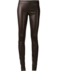 The Row Pull On Moto Legging