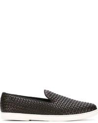 Slip on sneakers medium 580169