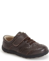 See Kai Run Toddler Boys Erik Sneaker