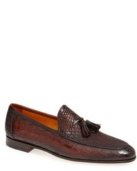 Magnanni Claudio Tassel Slip On