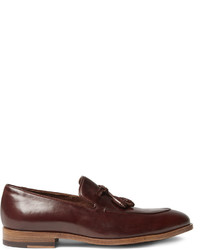 Paul Smith Conway Leather Tasselled Loafers
