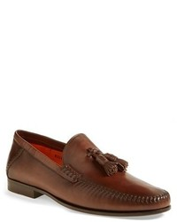 Warner tassel loafer medium 301247