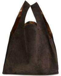 Slouchy shopper tote medium 690000