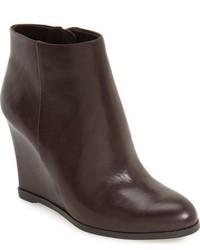 Gemina wedge bootie medium 816563