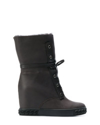 Wedge ankle boots medium 8341588